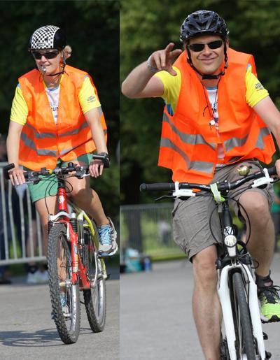 bavarian run laufen in münchen die laufveranstaltung olympiapark