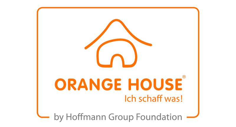 Bavarian RUN - Orange House