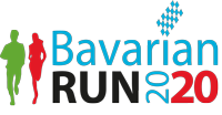 Bavarian RUN Logo