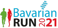 Bavarian RUN Logo
